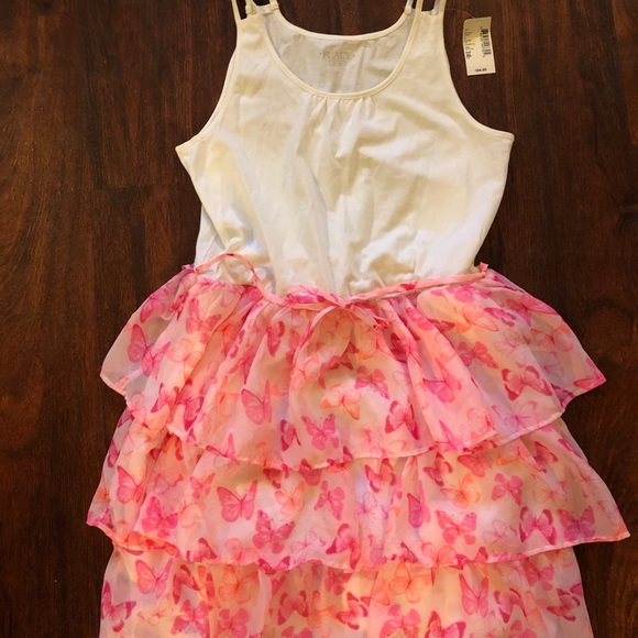 NWT girls dress